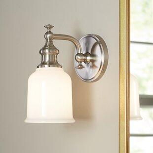 Buying Combe 1-Light Vanity Light By Birch Lane™