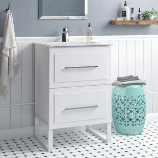 Maite 24 Single Bathroom Vanity Set By Gracie Oaks