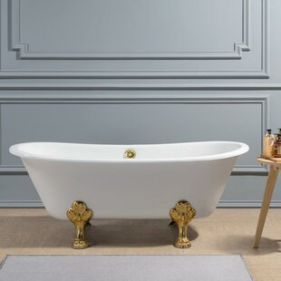 Streamline Bath Cast Iron 67