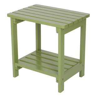 Shine Company Inc. Side Table
