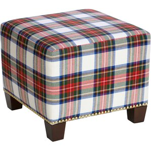 Glasgow Upholstered Ottoma..