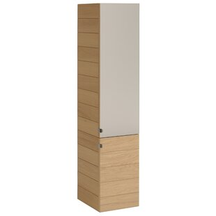 "Izayah 11.8"" x 55.1 Surface Mount Medicine Cabinet By Orren Ellis"