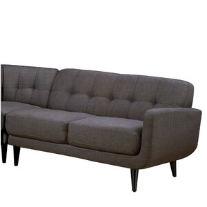 Goldberg Loveseat