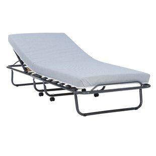 Hales 4425 Steel Folding Bed