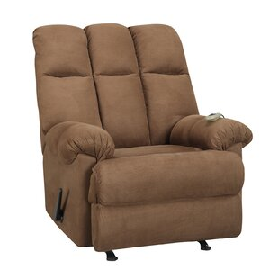 Dorel Living Manual Recliner