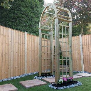 Alpen Home Garden Arches