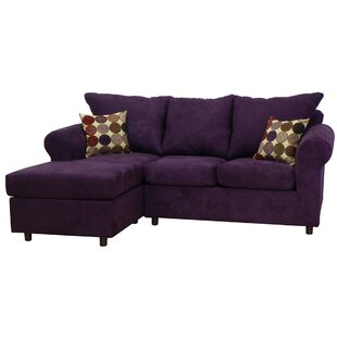 Good Purple Sectionals