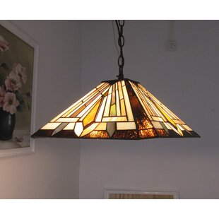 Affordable Charlotte 2-Light Pool Table Light By Astoria Grand