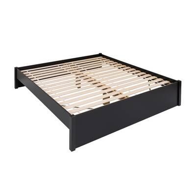Alcott Hill Mckinney Upholstered Platform Bed Wayfair