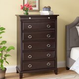 Ambrosina 6 Drawer Chest by Astoria Grand