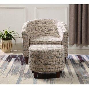 Eastville Barrel Chair