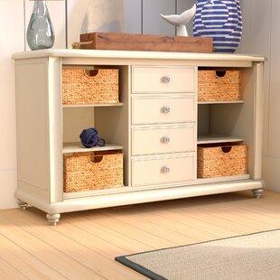 Beachcrest Home Wheelock Console Table