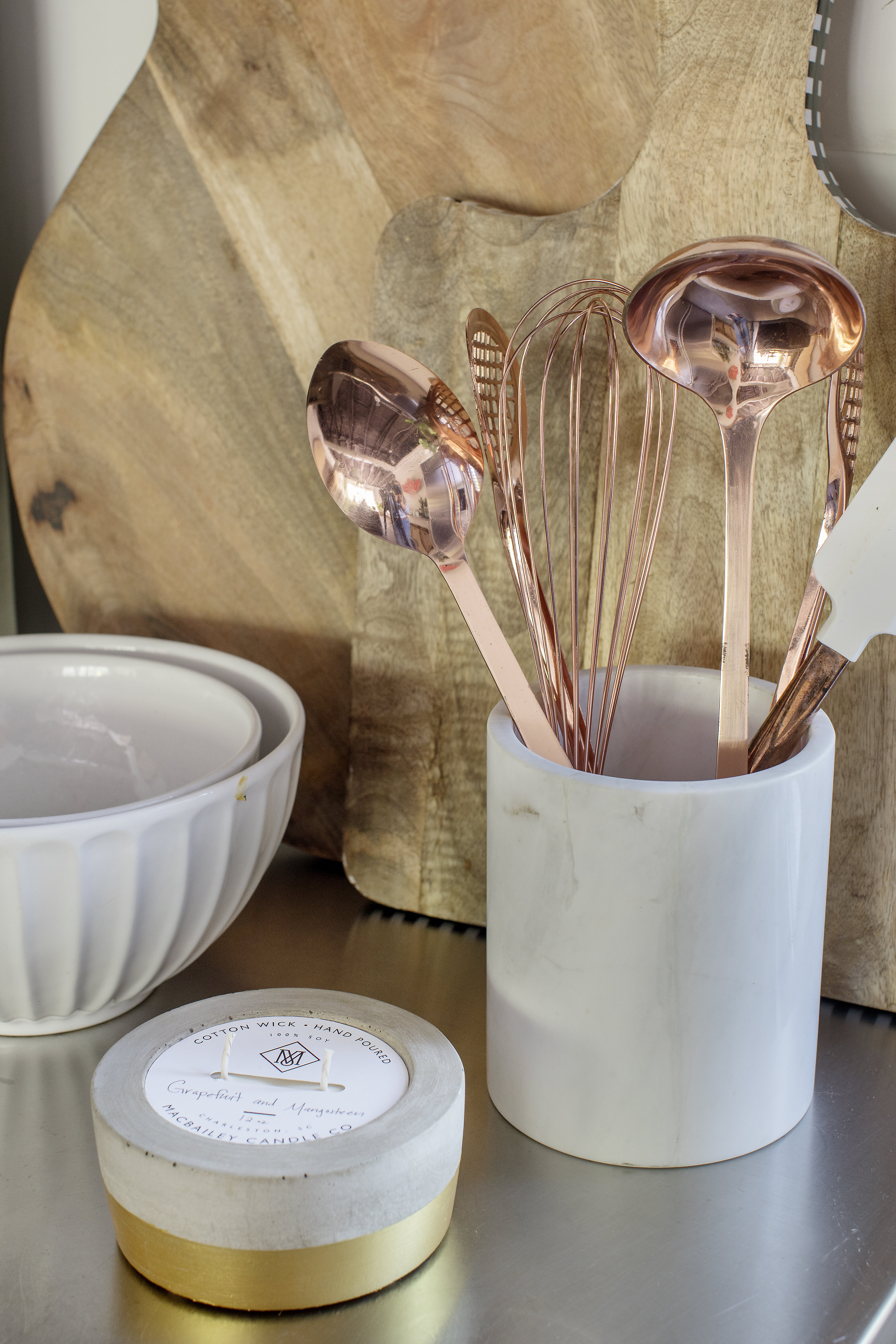 Soy Macbailey Candle Co Candles You Ll Love In 2021 Wayfair