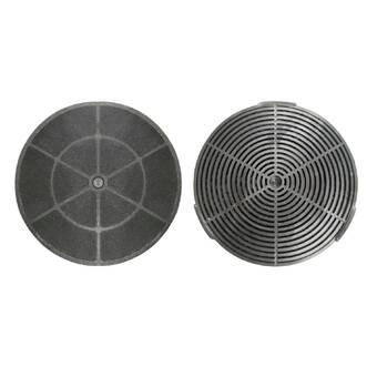 Summit Appliance Pro Line Carbon Filter Set For Summit Seih Seh C Range Hoods Wayfair
