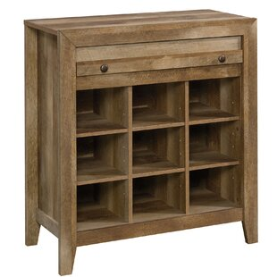 Ronaldo 1 Drawer Accent Chest