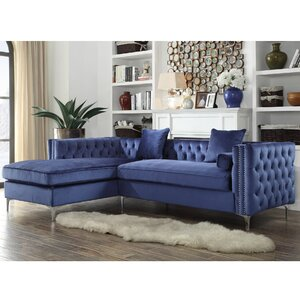 Da Vinci Sectional