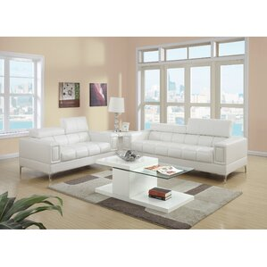 Lydia 2 Piece Living Room Set Part 86