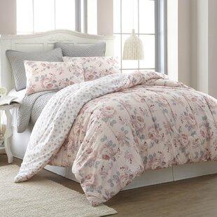 Hurley 6 Piece Reversible Comforter Set