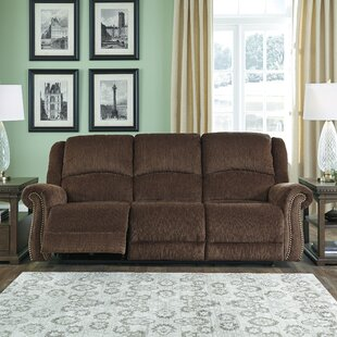 Mcdowell Reclining Sofa by Red Barrel Studio Discount