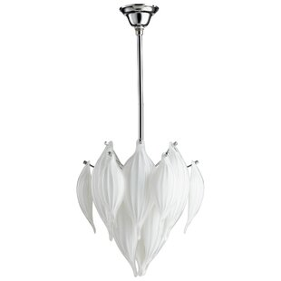 Cyan Design Daisy Leaf 1-L..