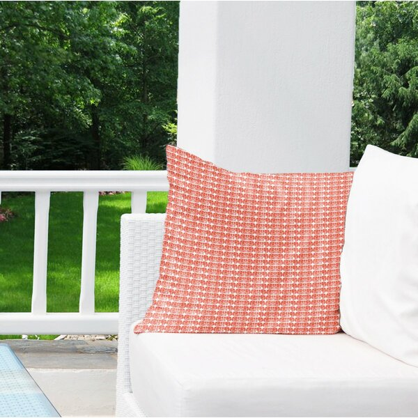 August Grove Cronly Outdoor Square Cotton Pillow Cover Insert Wayfair
