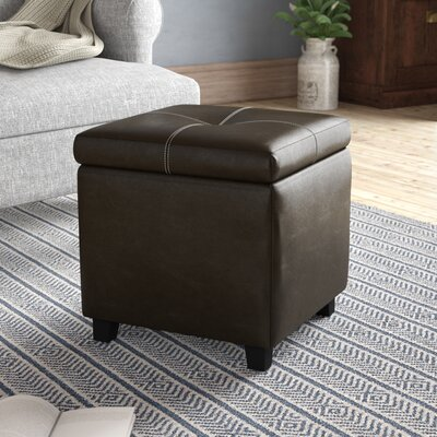 Cool Cohee Storage Ottoman Storage Ottomans Youll Love In 2019 Theyellowbook Wood Chair Design Ideas Theyellowbookinfo