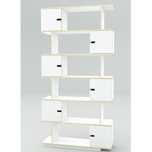 Damarion 226cm Bookcase By Fjørde & Co