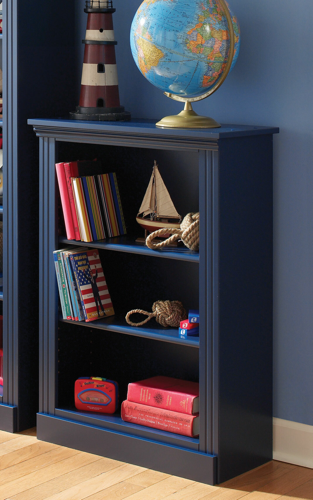 Lang Furniture Madison 37 Bookcase Reviews