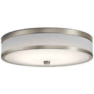 Holgate LED Flush Mount