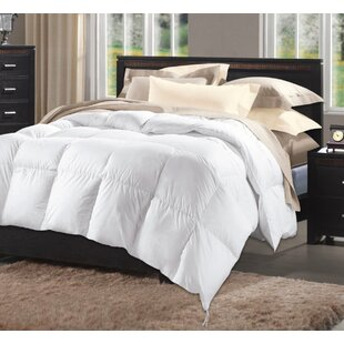 Home Sweet Luxurious Midweight Down Alternative Comforter