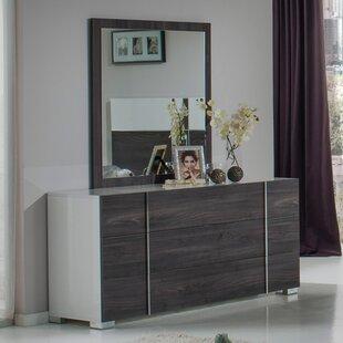 Cobbey 3 Drawer Dresser