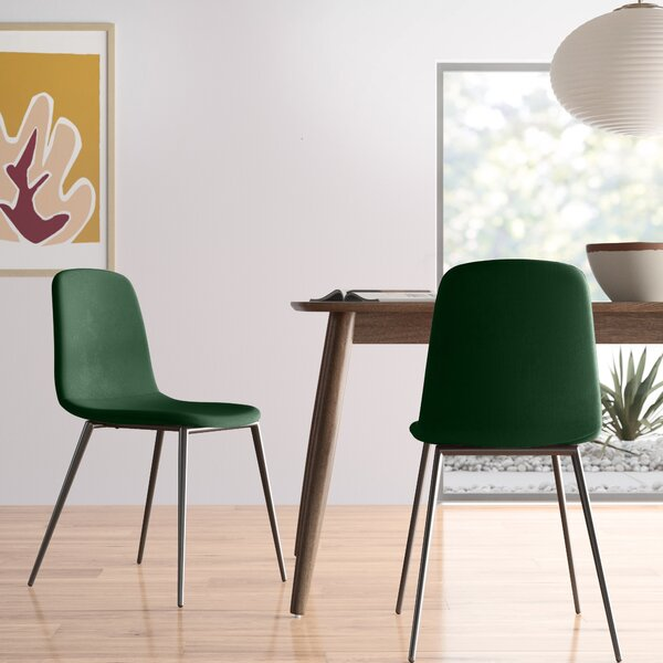 Modern Contemporary Colorful Dining Chairs Allmodern