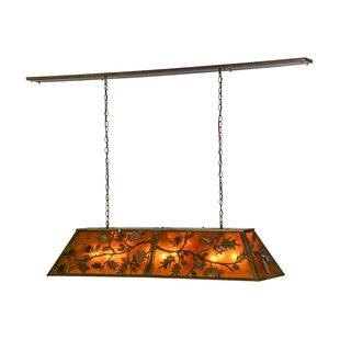 Meyda Tiffany 9-Light Pendant