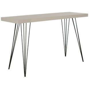 Guin Console Table By Wrought Studio