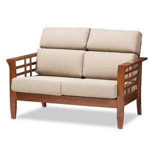 Shop Heitz Loveseat by August Grove