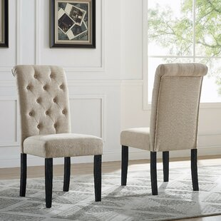 Evelin Upholstered Dining Chair