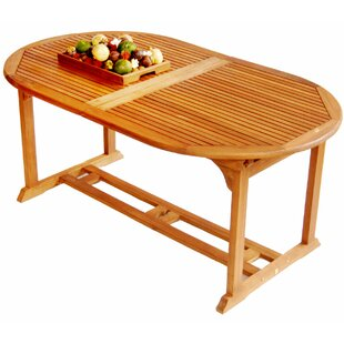 Georgio Extension Table