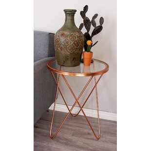 Compare & Buy End Table By Cole & Grey