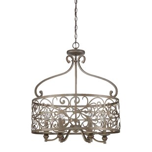 Lark Manor Lanoue 6-Light Pendant
