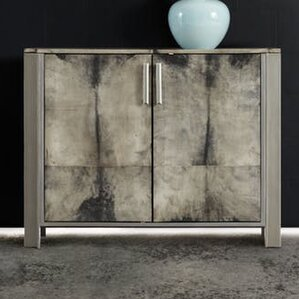 Melange Feels So Good 2-Door Credenza by Hooker ..
