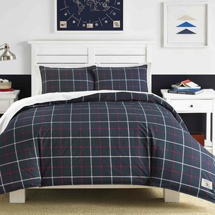 Tillington Cotton Duvet Cover Set