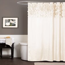 Lowell Shower Curtain