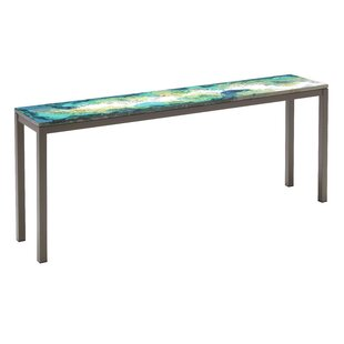 Review Etna Console Table By Seasonal Living