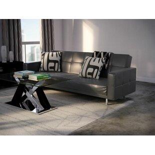 Orren Ellis Bruhn Sleeper Sofa