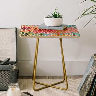 East Urban Home End Table