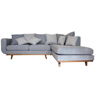 REZ Furniture Atlanta Sectional