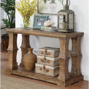 Gracie Oaks Charlotte Console Table