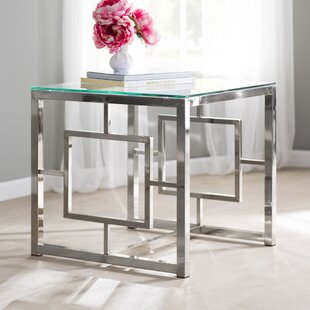 Danberry End Table Willa Arlo Interiors