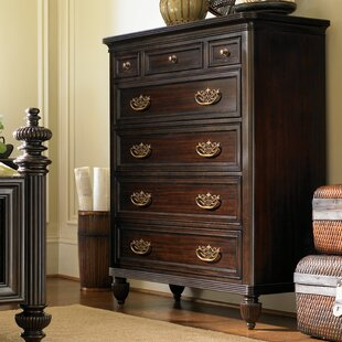 Tommy Bahama Home Royal Kahala 7 Drawer C..