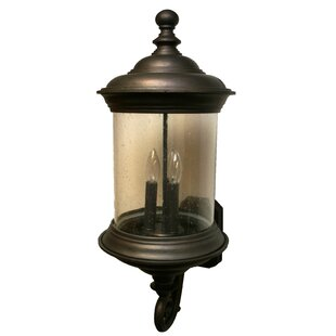 Compare & Buy Phillipstown 4-Light Outdoor Sconce By Alcott Hill